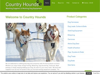 country-hounds