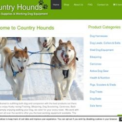 Country Hounds