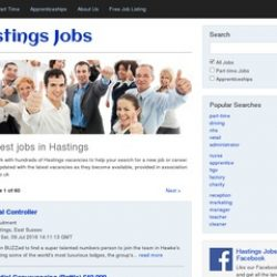 Hastings Jobs